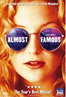 Almost Famous cover