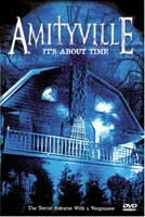 Amityville 1992: It's About Time cover