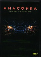 Anaconda cover