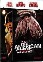 An American Crime cover