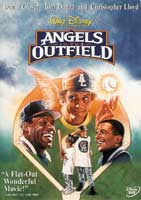 Angels in the Outfield cover