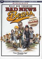 Bad News Bears cover