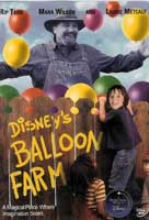 Balloon Farm cover