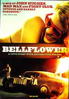 Bellflower cover