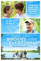 A Birder's Guide to Everything cover