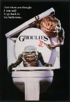 Ghoulies II cover