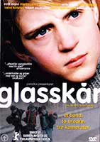 Glasskår cover