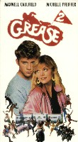 Grease 2 cover