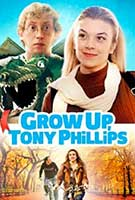 Grow Up Tony Phillips cover