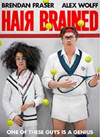 Hair Brained cover