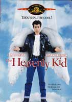The Heavenly Kid cover