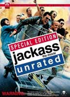 Jackass: The Movie cover