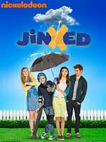 Jinxed cover