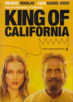 King of California cover