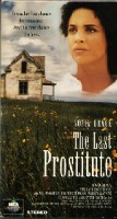 The Last Prostitute cover