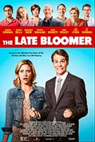 The Late Bloomer cover