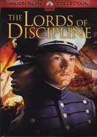 The Lords of Discipline cover