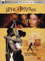 Love and Basketball cover