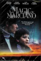 The Magic of Marciano cover