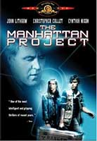 The Manhattan Project cover