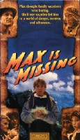 Max is Missing cover