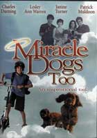 Miracle Dogs Too cover