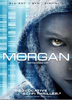 Morgan cover