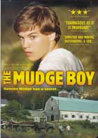 The Mudge Boy cover