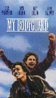 My Bodyguard cover