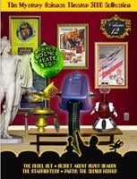 Mystery Science Theater 3000 cover