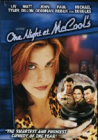 One Night at McCool's cover