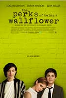 The Perks of Being a Wallflower cover