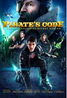 pirate's code cover