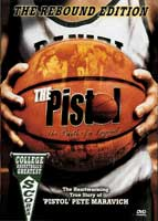 The Pistol: The Birth of a Legend cover