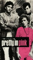 Pretty in Pink cover
