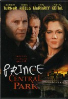The Prince of Central Park cover