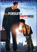 In Pursuit of Happyness cover
