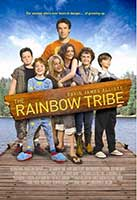 The Rainbow Tribe cover