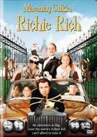 Richie Rich cover