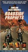 Roadside Prophets cover