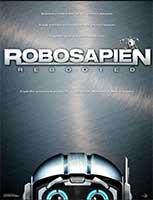 Robosapien: Rebooted cover