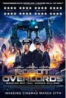 robot overlords cover