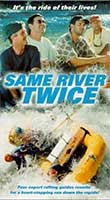 Same river Twice cover