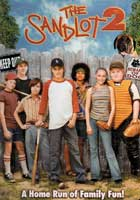 The Sandlot 2 cover