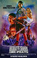 scouts guide to the zombie apocolypse cover