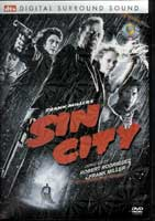Sin City cover