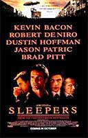 Sleepers cover