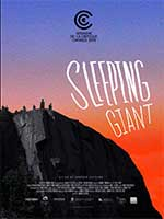 sleeping giant cover