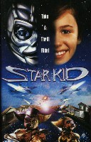 Star Kid cover