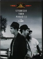 Stranger Than Paradise cover